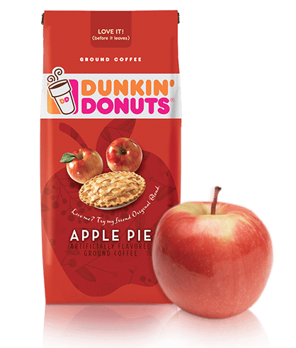 apple-pie-flavored-coffee